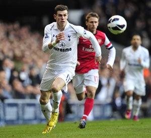 Let Gareth Bale join Real Madrid: Zinedine Zidane tells Tottenham