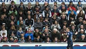 Tottenham beats Swansea 2-1 in Premier League