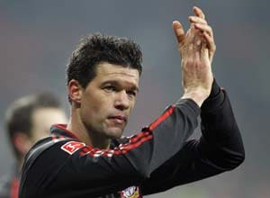 Michael Ballack linked with A-League newcomers - Report