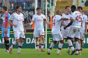 Serie A: Roma still unbeaten after late goal earns them 1-1 draw