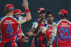 IPL 6: Bangalore top table with Super Over win against Delhi