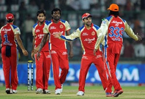 Preview: Must win for Bangalore, Deccan look to play party poopers