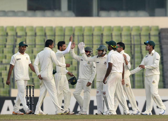 Bangladesh seek revival after first Test flop vs Sri Lanka
