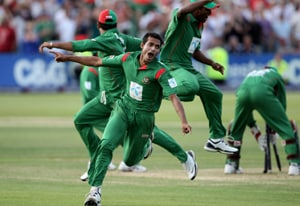 Asia Cup final: Pakistan stand between Bangladesh and a dream