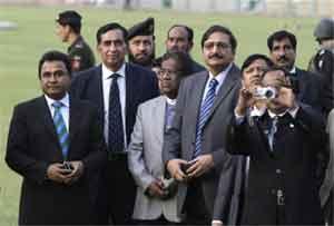 FICA raises red flag over Bangladesh tour of Pakistan