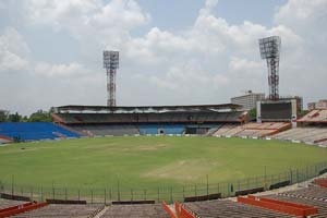 Barabati Stadium to Host T20I Instead of ODI for India-West Indies Series