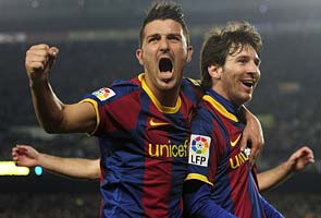 Barcelona looks to regain form against Mallorca
