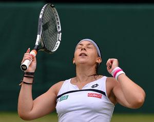 Wimbledon 2013: Dozing Marion Bartoli reveals sleepy secret of semi-final win