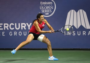 France's Bartoli hopes for speedy recovery