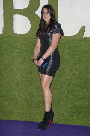 For father, Marion Bartoli is my beautiful daughter