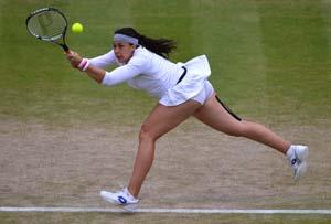 Wimbledon champion Marion Bartoli to play Hopman Cup