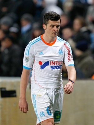 Joey Barton criticised for homophobic remarks