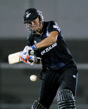 Womens WC: We were poor in the last three games, says NZ skipper Bates