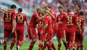 Matthias Sammer urges Bayern Munich to claim historic treble