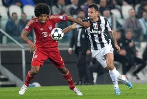 UEFA Champions League: Bayern beat Juventus 2-0 to reach semifinals