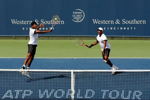 Bhupathi and Bopanna lose in Cincinnati Masters final