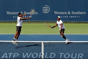 Bhupathi and Bopanna lose in Cincinnati Masters final