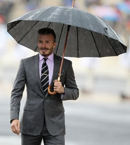 David Beckham not interested in coaching, prefers 'other stuff more'