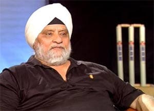 Bishan Singh Bedi gives Mushtaq Mohammad guided tour of Old Delhi