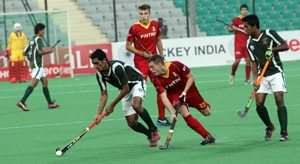 Junior hockey World Cup: Belgium, Germany enter quarterfinals