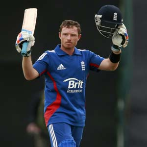 Rotation policy right for England: Ian Bell