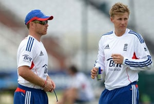 The Ashes: Ian Bell or Joe Root? England still undecided on who will bat at No. 3
