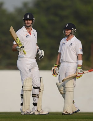 Ian Bell backs Kevin Pietersen to fire in the Test matches against India