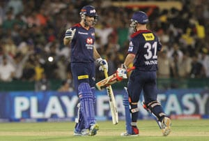 IPL marriages: Delhi Daredevils' Ben Rohrer is the latest to join club