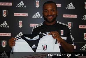Transfer news: Darren Bent joins Fulham on loan from Aston Villa