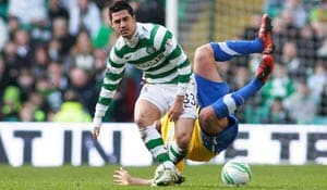 Beram Kayal commits to Celtic