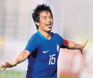 Bayern Munich first team to play for Bhutia's farewell match