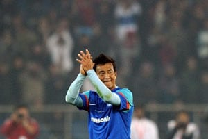 Playing against Bayern was memorable: Bhutia