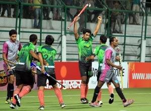 Bhopal Badshahs beat Chennai Cheetahs 3-1 in WSH