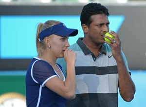 Australian Open: It's Leander Paes vs Mahesh Bhupathi in mixed doubles Round 2