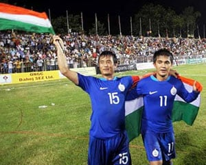 It is time to move on: Bhaichung Bhutia