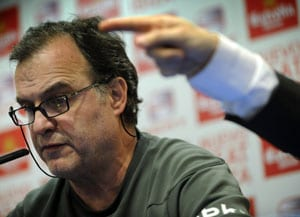 Marcelo Bielsa extends contract with Athletic Bilbao