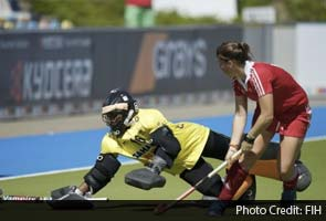 Never foresaw this day will come, says junior women hockey goalkeeper Bigan Soy
