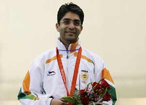 Abhinav Bindra Draws Blank in Tough Opening Day for Indian Shooters at World Championships