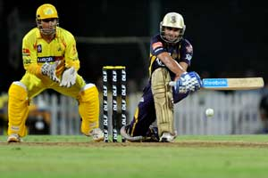 The IPL earns its cricket cred