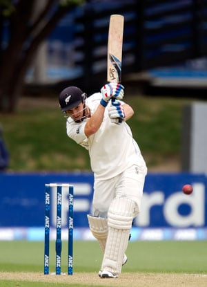 2nd Test: New Zealand take command as West Indies lose 4 wickets in pursuit of 441