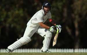 New Zealand drop keeper Young for Zimbabwe Test
