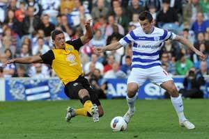 Blackburn battle but still go bottom