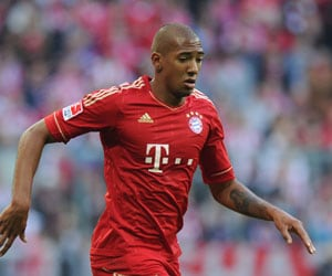 Bayern's Jerome Boateng banned for two games