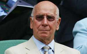 England great Sir Bobby Charlton has surgery