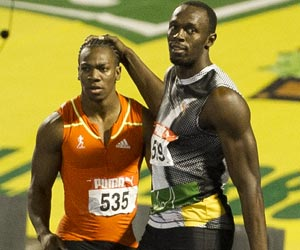 Usain Bolt, Yohan Blake not confirmed for Jamaica invitational