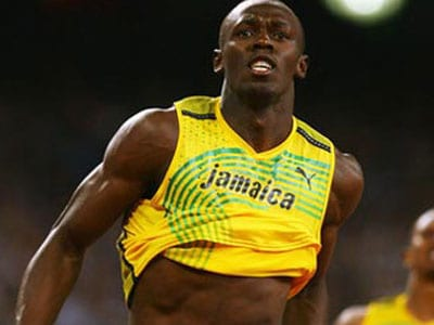 Usain Bolt to ease training load