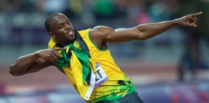 """Usain Bolt says he has """"lost all respect"""" for Carl Lewis"""