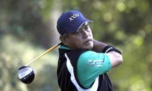 Thai golfer admits India has a rich pool of talent