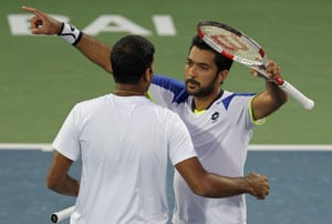 Rohan Bopanna-Aisam-ul-Haq Qureshi win first ATP title after re-union