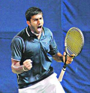 Rohan Bopanna to pair with Rajeev Ram in men's doubles at Chennai Open